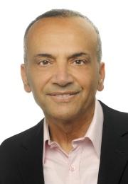 Dr. Pascal Khounani